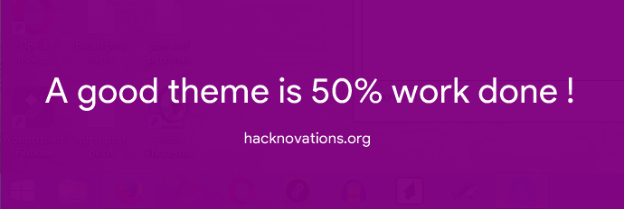 hacknovations quote