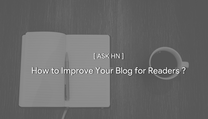 improve blog for readers thumbnail