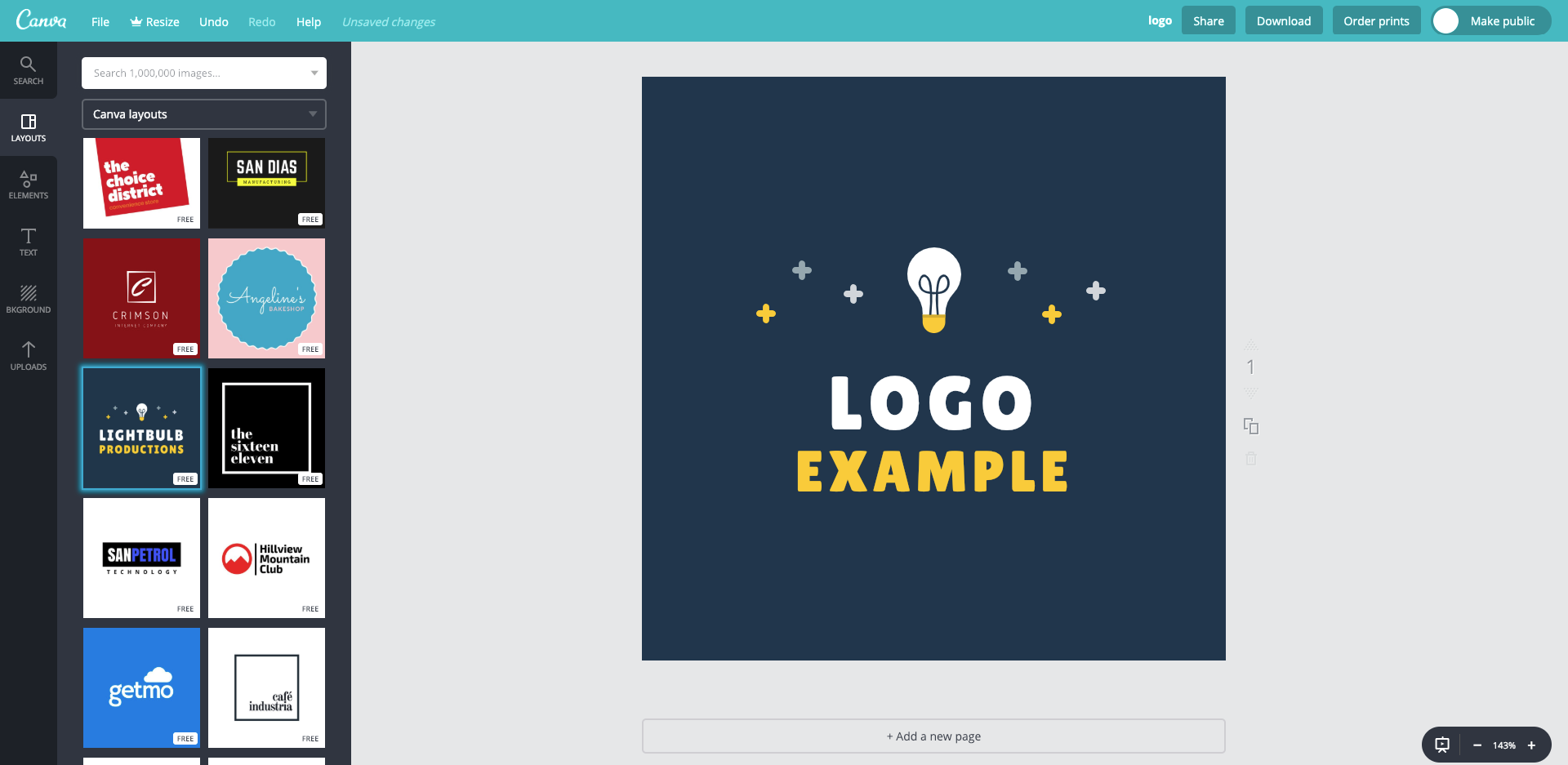 best free logo maker