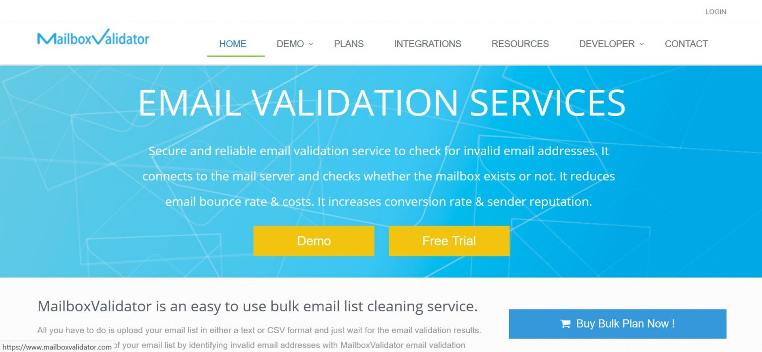mailbox-validator-email-list-cleaning-tool