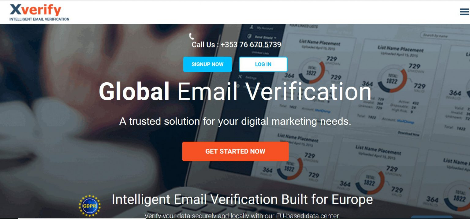xverify-email-verification-services