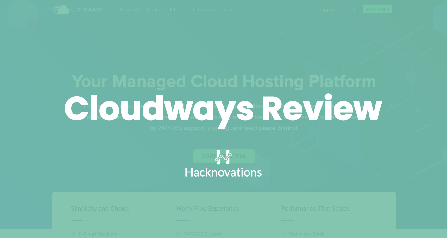 cloudways review ft